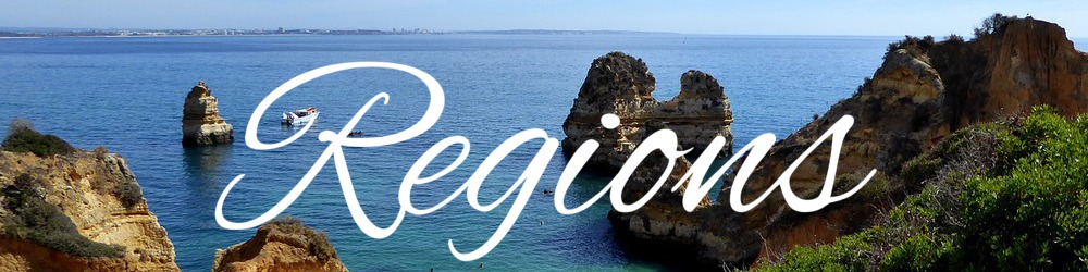 Visit the Portugal's Regions