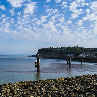 Visit Cardiff Bay