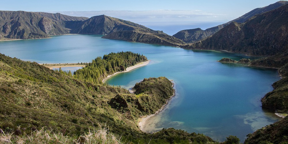 Things to Do in the Azores - Crater Lakes