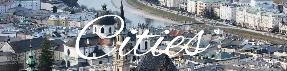 Cities to Visit in Austria